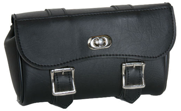 Wholesale Leather Tool Bags | DS5602 Two Strap Tool Bag