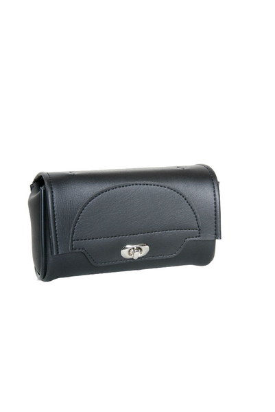 Wholesale Leather Tool Bags | DS5603 Single Clasp Tool Bag