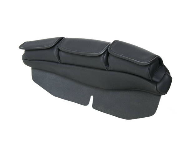 Wholesale Windshield Bags | DS5801 Four- Pouch Windshield Bag