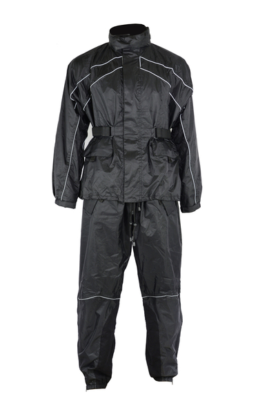 DS590BK Rain Suit | Rain Suits