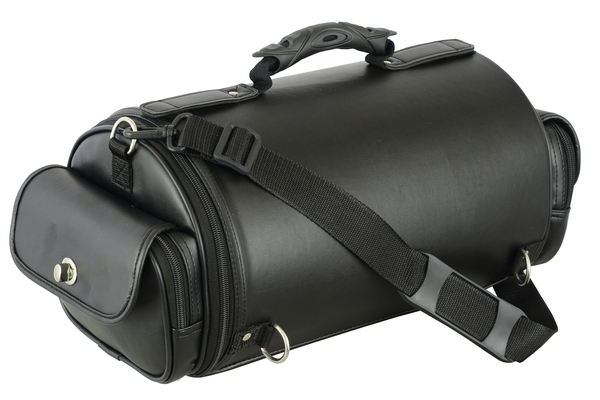 DS382 Updated Accessory Bag | Sissy Bar Bags