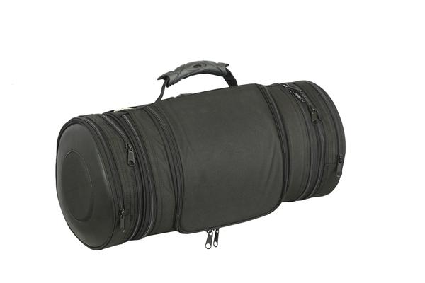 DS330 Premium Roll Top Bag | Sissy Bar Bags