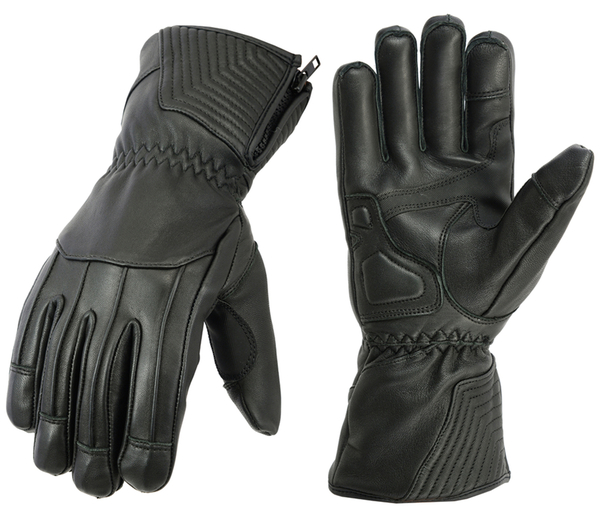 Wholesale Leather Gloves | DS67 Textile Sporty Glove