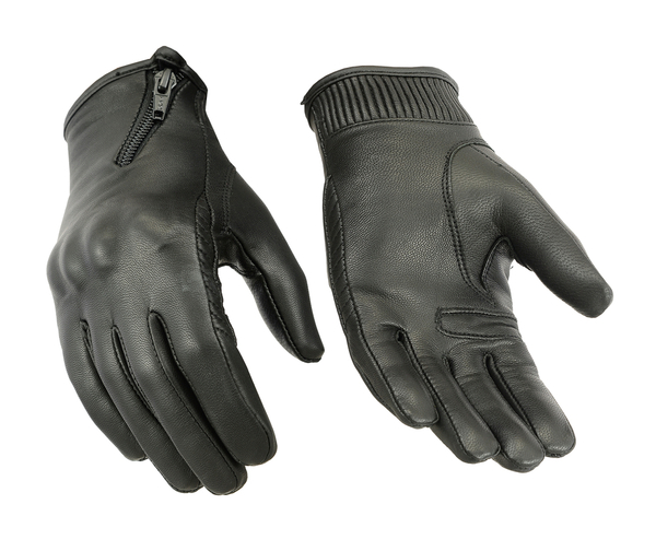 Wholesale Leather Gloves | DS72 Women's Stylish Touring Glove