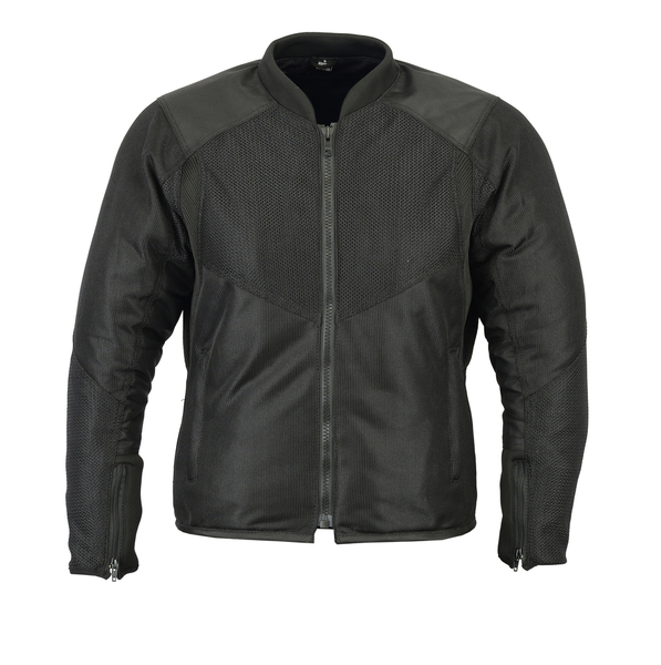 Wholesale Leather Women's Jackets | DS805 All Season Women's Textile Jacket