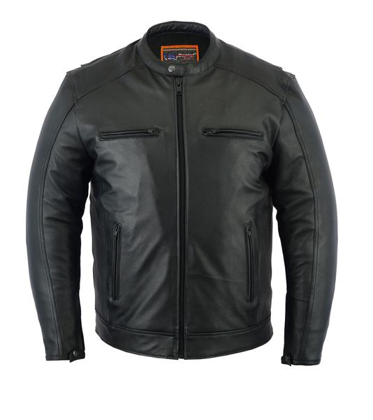 DS735 Men's Cruiser Jacket | Men's Jackets