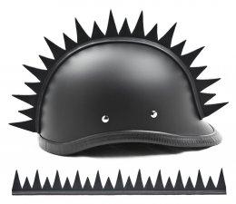 J1248 Jagged Warhawk | Helmet Accessories