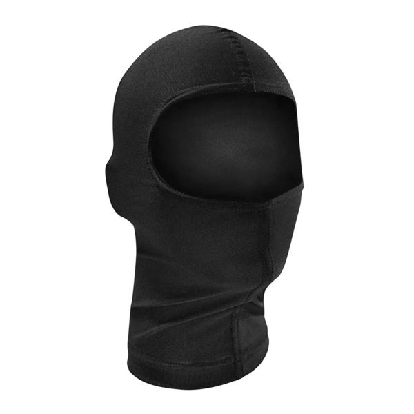 WBN114 ZAN® Balaclava- Nylon- Black | Head/Neck/Sleeve Gear