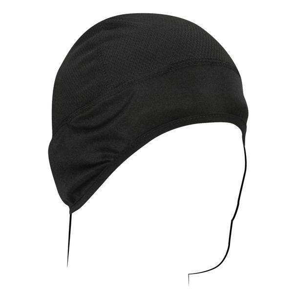 WHLC114 COOLMAX Skull Cap- Black | Head/Neck/Sleeve Gear