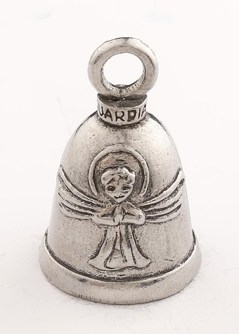 GB Angel Guardian Bell® Angel | Guardian Bells