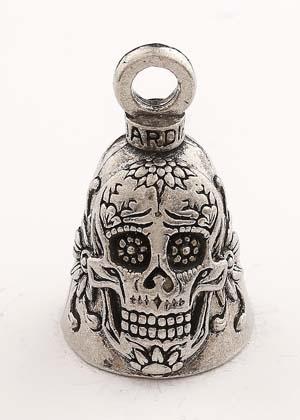 GB Sugar Skull Guardian Bell® Sugar Skull | Guardian Bells