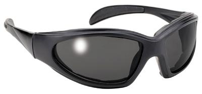 4360 Chopper Blk Frm/Smoke Lens | Sunglasses