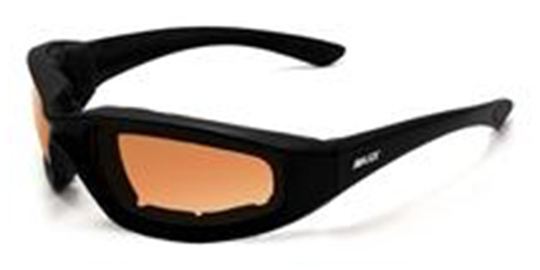 Foam-HD Maxx Foam Black HD Lens | Sunglasses