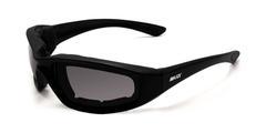 Foam-Smoke Maxx Foam Black Smoke Lens | Sunglasses