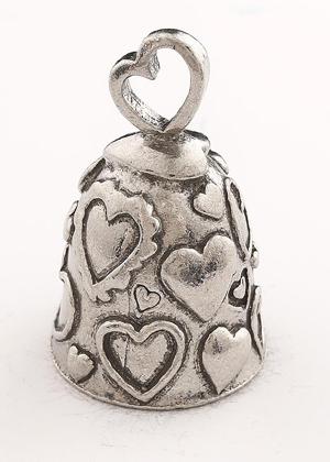GB Heart Guardian Bell® Heart | Guardian Bells