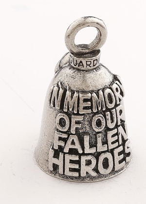 GB In Memory of Guardian Bell® In Memory of | Guardian Bells