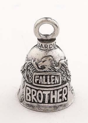 GB Fallen Brother Guardian Bell® Fallen Brother | Guardian Bells