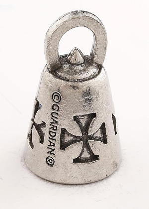 GB Iron Cross Guardian Bell® Iron Cross | Guardian Bells