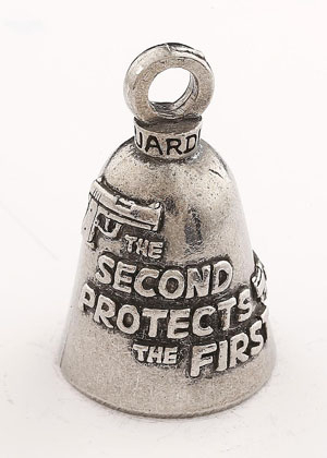 GB 2nd Protects First Guardian Bell® 2nd Protects First | Guardian Bells