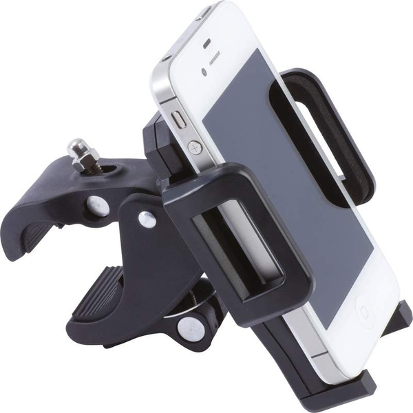 BKMOUNT Adjustable Motorcycle Phone Mount | Motorcycle Mounts