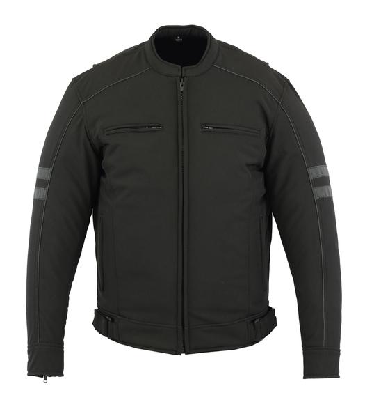 DS703 All Season Reflective Men's Textile Jacket | Men's Jackets