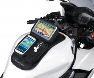 CL-GPS-MG Journey GPS Mate Magnetic Mount | Magnetic Tank Bags