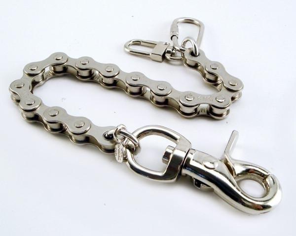 NC320-8 Bike Chain Key Leash 8