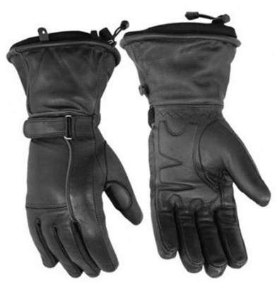 Image Women's Gauntlet Gloves