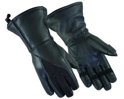 Women's Deerskin Gloves