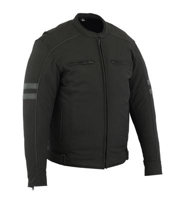 Men's Textile Jackets