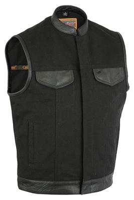 Men's Textile Vests