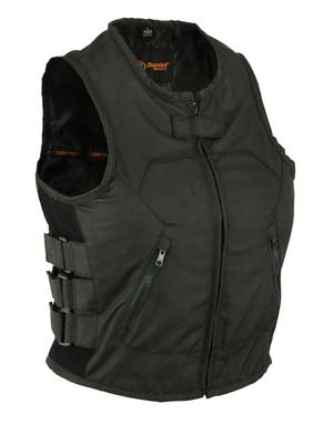 Women's Textile Vests