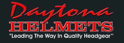 Daytona Helmets Brand