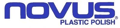 NOVUS Plastic Polishes