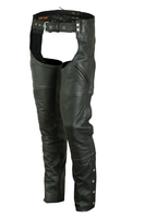 Image DS410 Dual Deep Pocket Unisex Chaps