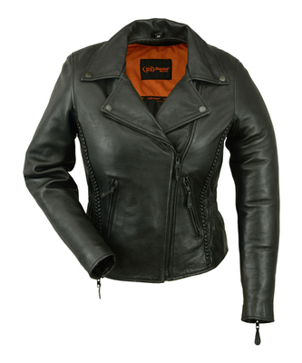 Image DS866 Women's Updated M/C Jacket