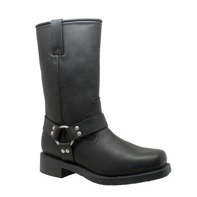 1446 Men's W/P Harness Boot