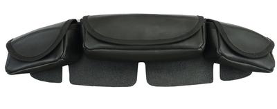 DS5809 Three-Pocket Windsheild Bag