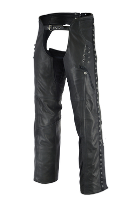 Image DS485 Women's Stylish Lightweight Hip Set Chaps