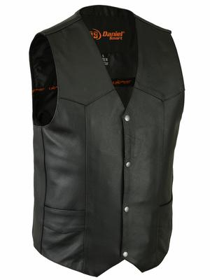 DS109 Men's Traditional Light Weight Vest