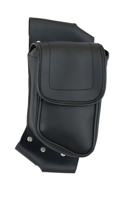 Image DS5827L Crash Bar Bag – Left Side