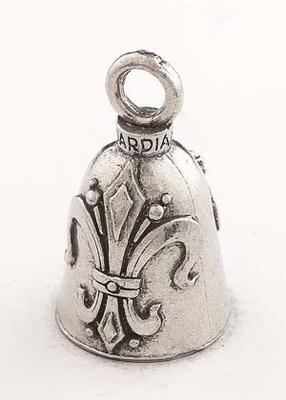 GB Fleur De Guardian Bell® Fleur De Lis