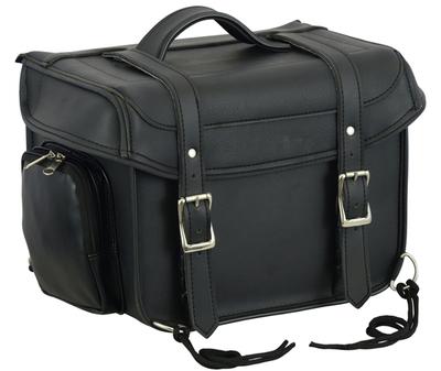 DS340 Small Sissy Bar Bag - Cooler Insert