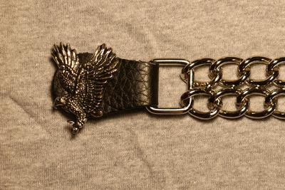 Image J220C Vest Extender Eagle