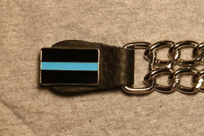 Image J227C Vest Extender Thin Blue Line