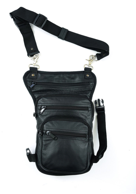 Image DS5851 Large Thigh Bag w/Waist belt