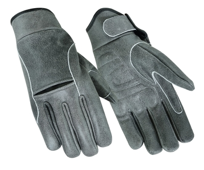Image DS42V Premium Gray Cruiser Glove