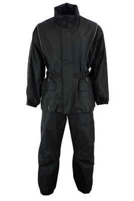 Image DS589 Rain Suit