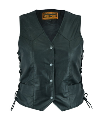 Image DS209 Women's Traditional Light Weight Vest
