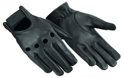 Image DS51 Deerskin Unlined Driving Glove